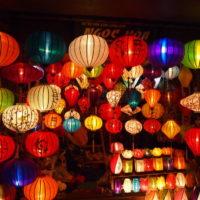 2013ベトナム縦断の旅vol.9~ベトナム航空でランタンの街「ホイアン」へ~