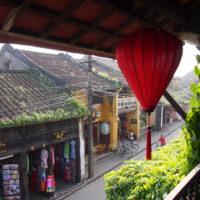 2013ベトナム縦断の旅vol.10~日本人も暮らした世界遺産の街「ホイアン」~