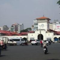 2013ベトナム縦断の旅vol.12~ベトナム最大の都市ホーチミン(サイゴン)~