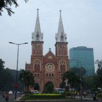 2013ベトナム縦断の旅vol.14~ホーチミンの街・名所をじっくり見て歩く~