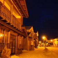 2014新年の旅18「松前-江差-函館」その3~追分のまち江差の街並散策~