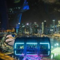 2018シンガポール&沖縄の旅(3)シンガポールの多様な街並みを歩く