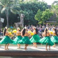 2018常夏の楽園ハワイ(ホノルル・オワフ島)へvol.2~ポリネシア文化センターへ~