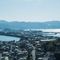 2019新年の旅23「西海市・長崎・天草」その3~長崎から船で天草へ~