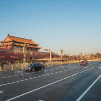 2019北京・万里の長城vol.2~北京の定番・故宮博物院と北京ダック~