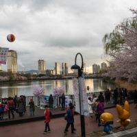 平成最後の海外旅行はデルタのマイルを使ってソウルへ(3)