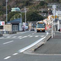 2020新年の旅24「臼杵・大分・松山」その4~佐田岬から八幡浜へ~