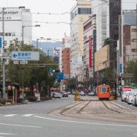 2020新年の旅24「臼杵・大分・松山」その5~久し振りの松山道後温泉~