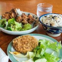 """「レストラン・ポロシリ」と""""真野正美作品館""""でゆったりと・・!"""