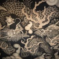 2020秋の京都&沖縄離島めぐりの旅vol.3~建仁寺双龍図と湯豆腐~
