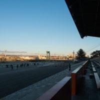 """コロナ禍のお正月・・例年どおり""""ばんえい競馬""""に行ってみました。"""